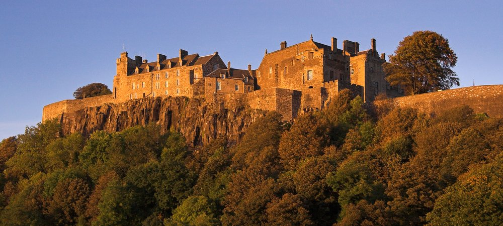 Private Tours of Edinburgh