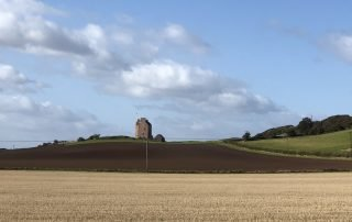 East Lothian Towerhouse