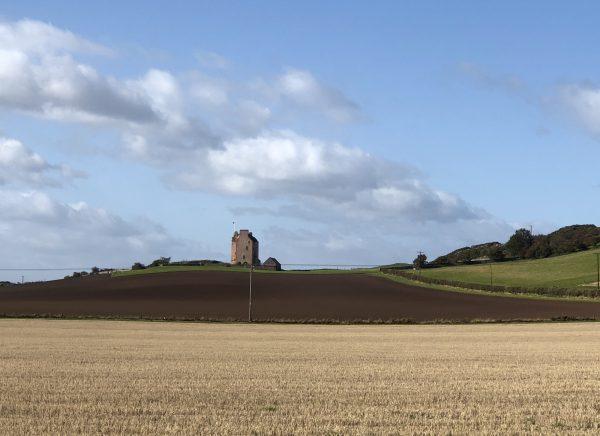 East Lothian Towerhouse