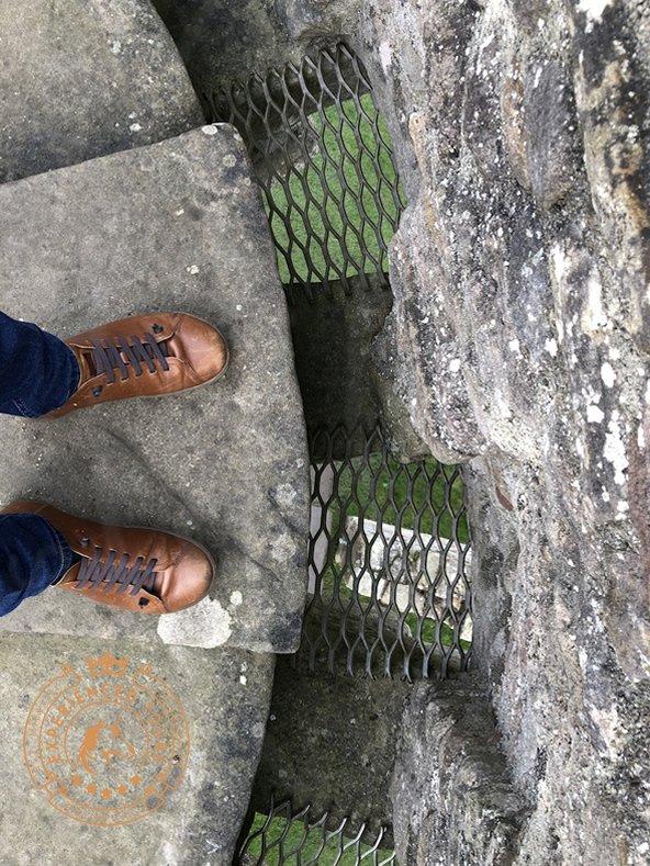 Craigmillar Castle Doocot