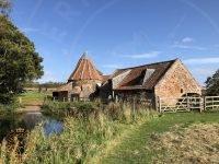 Preston Mill in East Linton, East Lothian