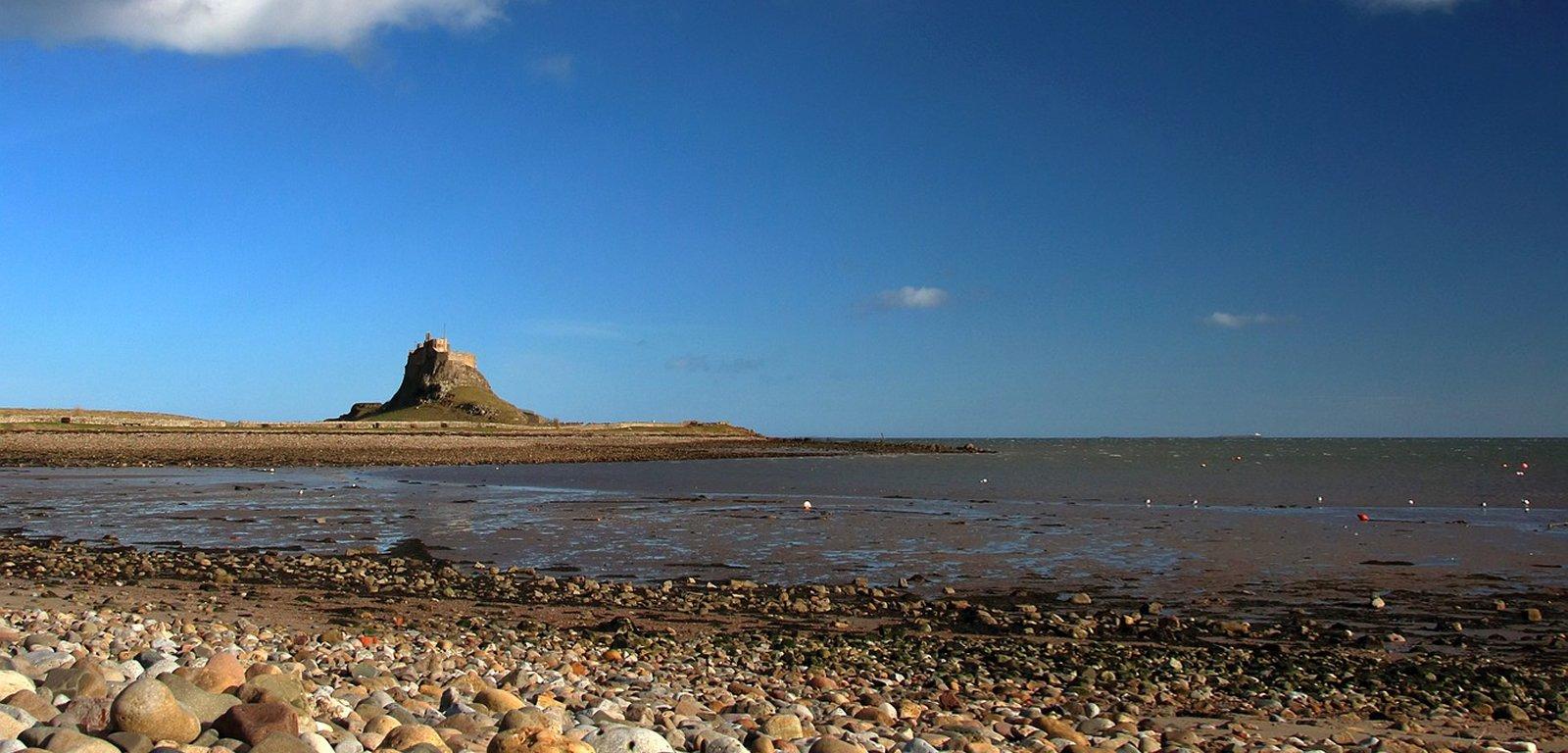 Alnwick & viking coast header