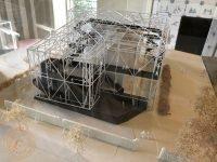 Hill House Box model