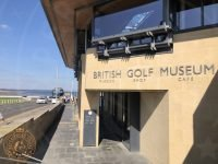 The British Golf Museum in St Andrews