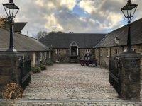 Strathisla Distillery in Speyside