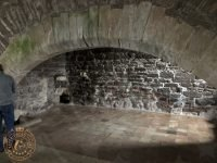 The Kitchens at Doune Castle