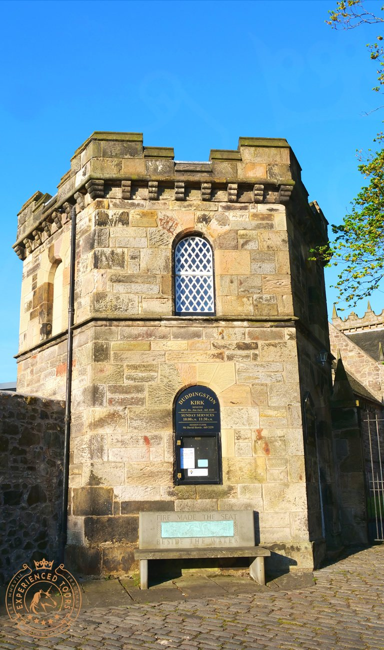 Duddingston Kirk Watchtower