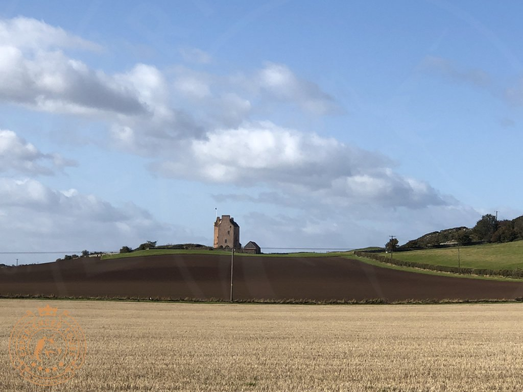 Fenton Tower East Lothian