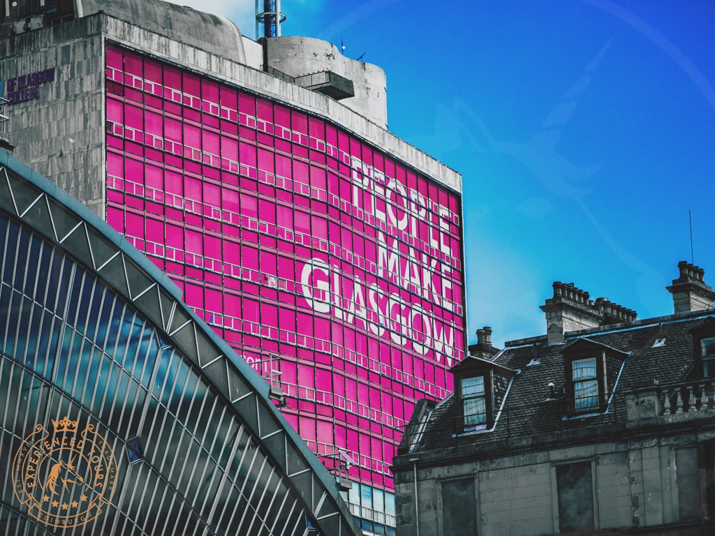 People Make Glasgow!