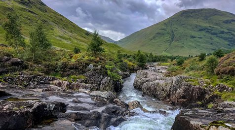 Highlights of Scotland thumb