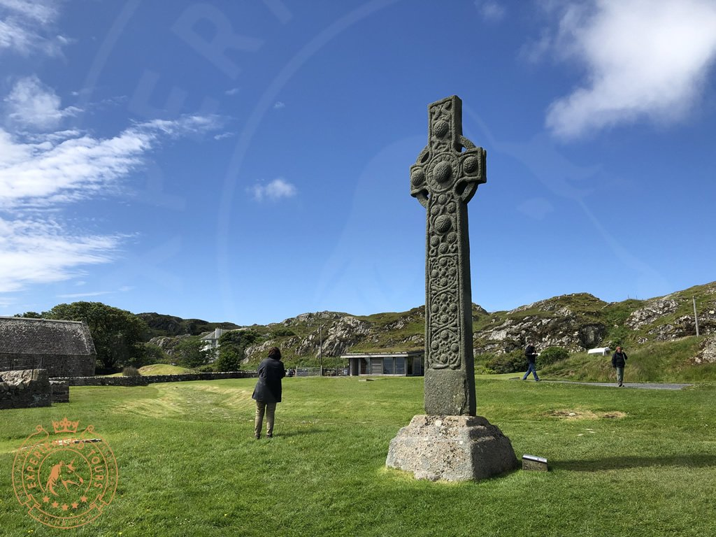 Saint Martin's cross