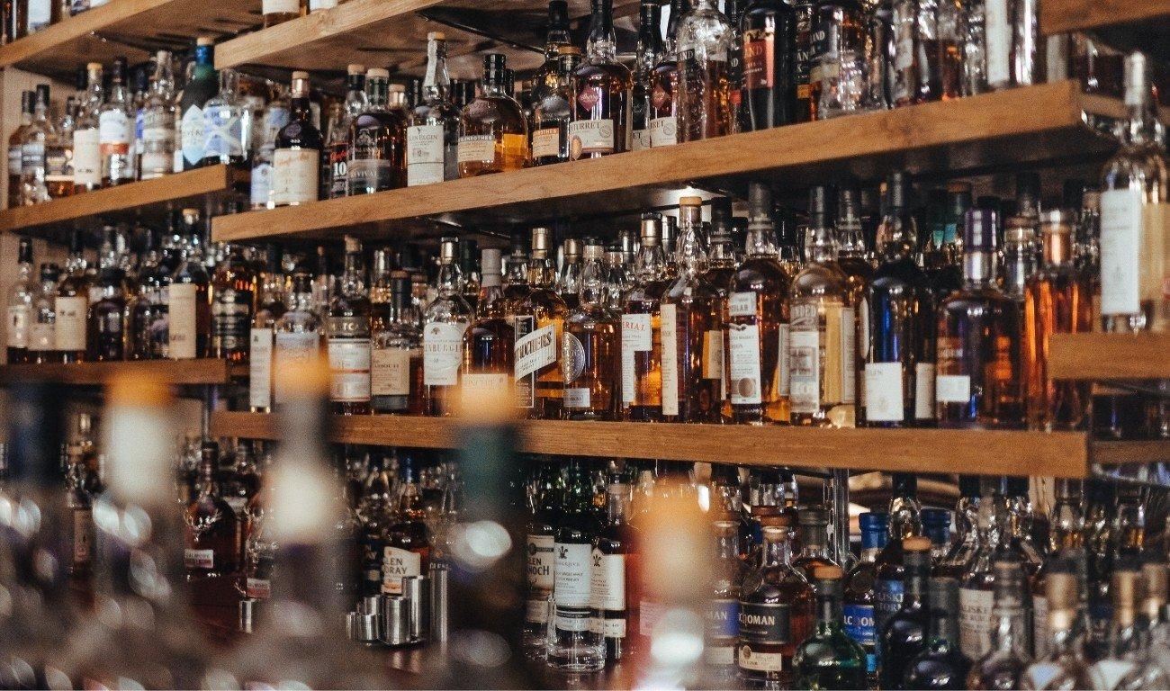 Speyside Whisky Bar