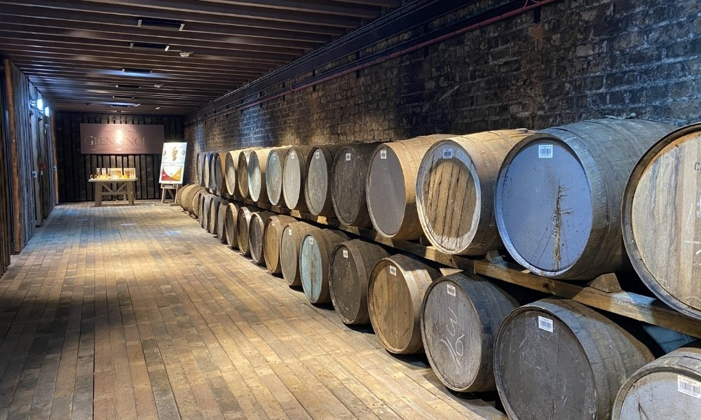 Edinburgh & Whisky Private Tour