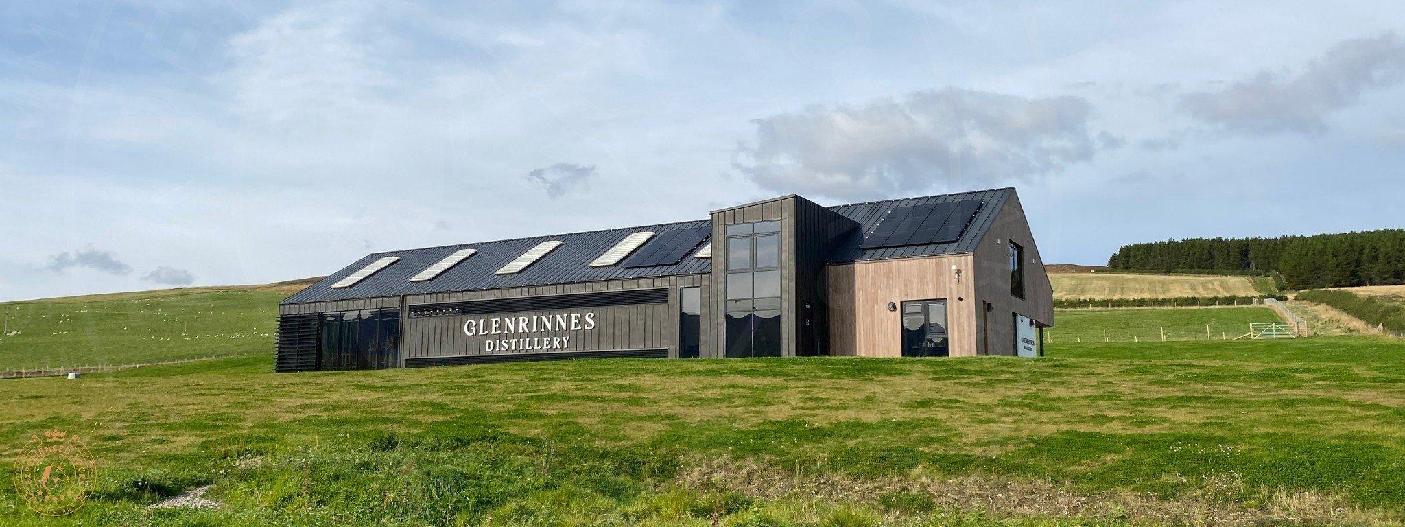 Glenrinnes Distillery