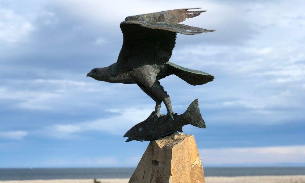 Spey Bay Moray Navigation