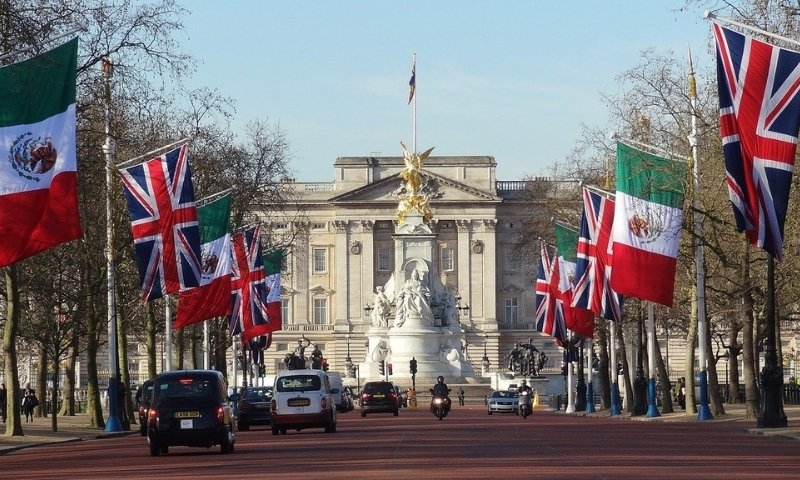 London Discovery Navigation