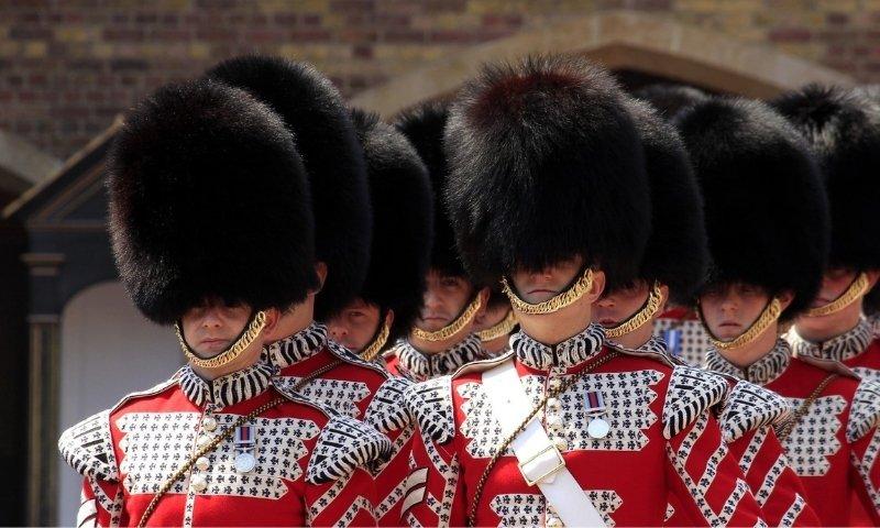 Royal London Private Tour